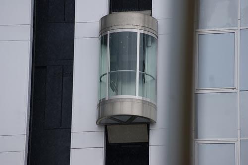 mini-ascensore