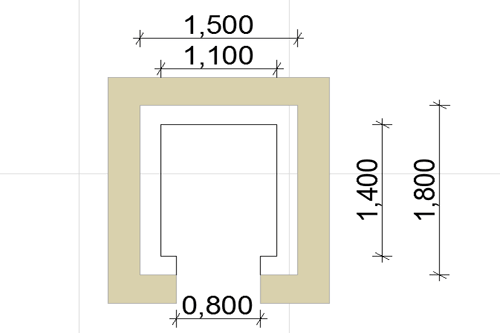 Dimensioni ascensore guida per tutte le casistiche for Dimensioni ascensore