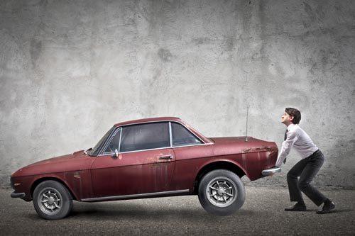 Ascensore per auto: ottima soluzione per il tuo mezzo