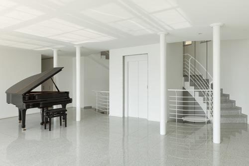 Ascensore per casa privata: prezzi e molto altro
