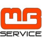 multi brand service logo