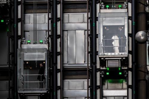 Mini ascensori interni per appartamenti: soluzioni e vantaggi
