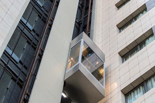 Perchè installare un ascensore esterno per disabili?
