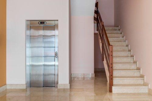 Home lift: scopri l'ascensore domestico