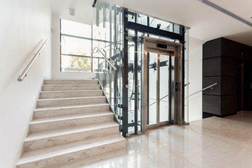 Incastellature metalliche per ascensori: guida informativa