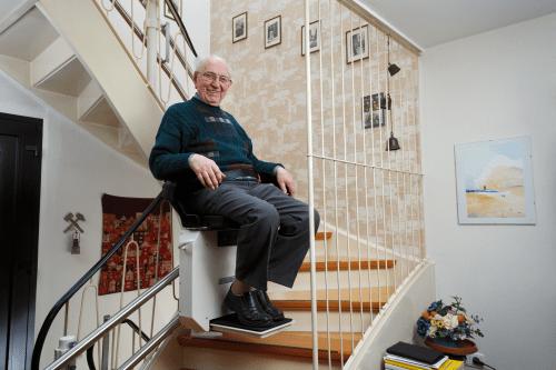 Preventivo montascale: quanto costa un montascale per anziani o per disabili?