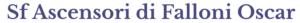 SF Ascensori logo
