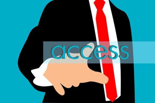 Chi ha bisogno del controllo degli accessi