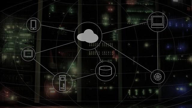 controllo degli accessi su cloud